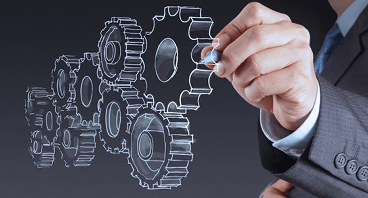 NIIF (IFRS) la Oportunidad de Ejecutar una Reingeniería de Procesos