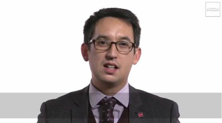 Toby Moseley de ACCA nos explica como apoyar el desarrollo de la profesión contable en la región