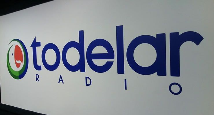 Entrevista de Radio a Edmundo Florez