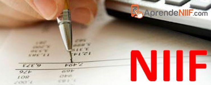 ¿Qué son las NIIF – IFRS?