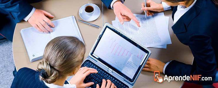 Conocimiento Profesional en la Implementación de las NIIF (IFRS)