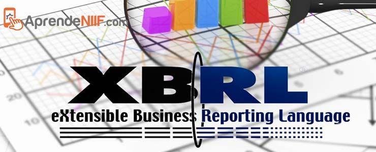 XBRL No es un Plan Contable sino el Lenguaje de los Estados Financieros