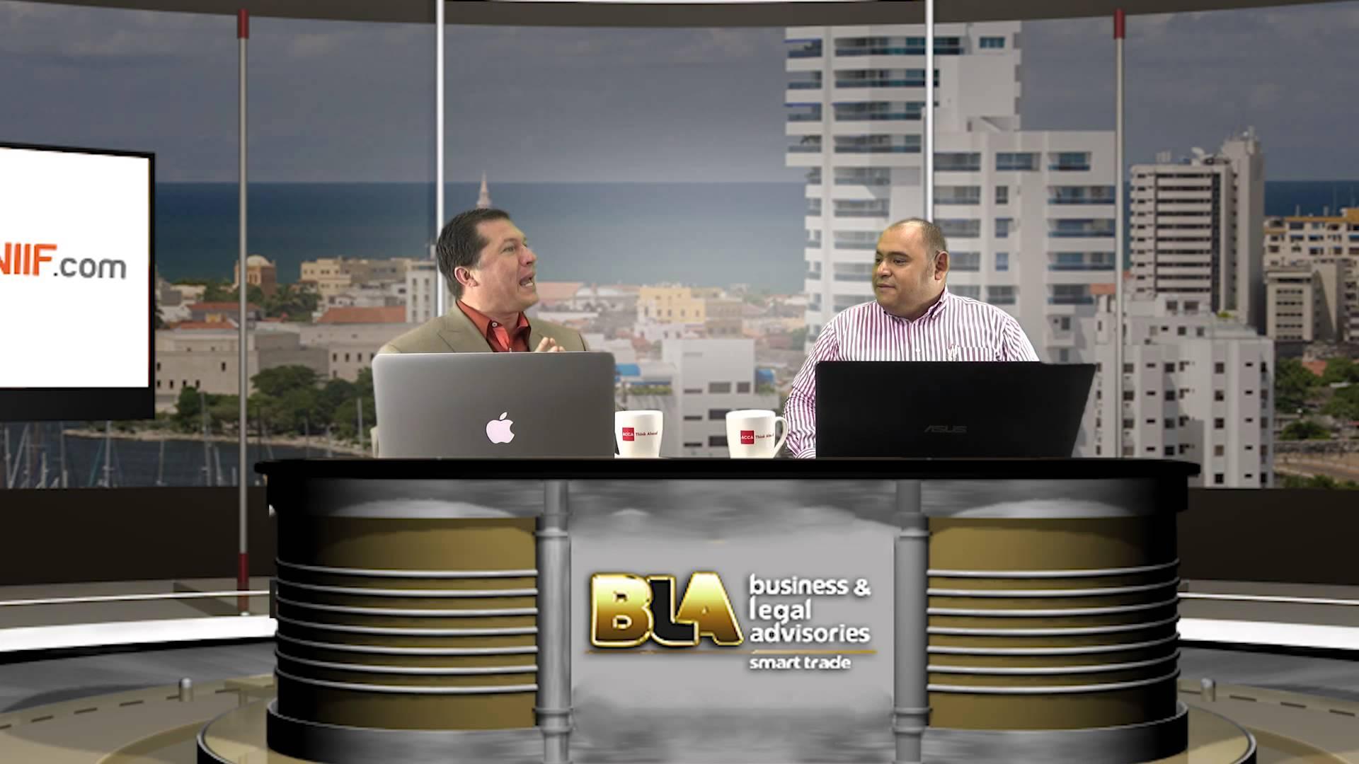 Preguntas Sobre NIIF y Balance de Apertura ESFA
