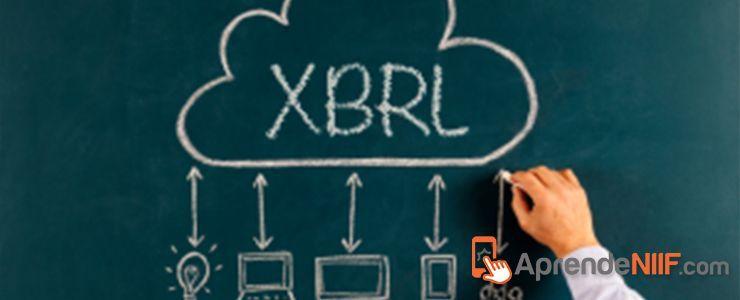 XBRL: Información Cualitativa y Cuantitativa de las NIIF