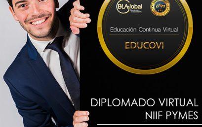 Diplomado Virtual NIIF Pymes