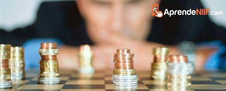 Entendiendo el Estándar de las NIIF – Instrumentos Financieros