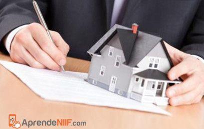 Entendiendo el Estándar de las NIIF – Arrendamientos