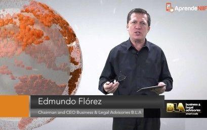 Presentación de los elementos del ORI, en otros estados financieros