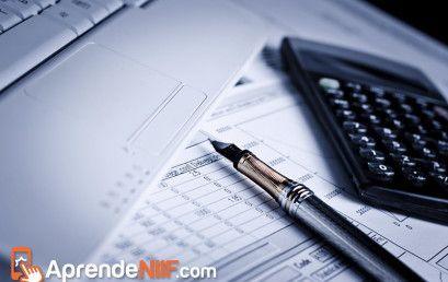 Libro Fiscal en Colombia por Implementación NIIF