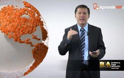 Elección de Politica en el Balance General y XBRL