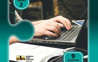 [NIVEL 2] Preparación para el exámen de Certificación de Estándares Internacionales para Pymes