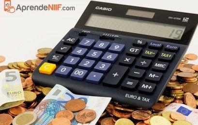Entendiendo el Estándar de las NIIF – Impuesto a las Ganancias