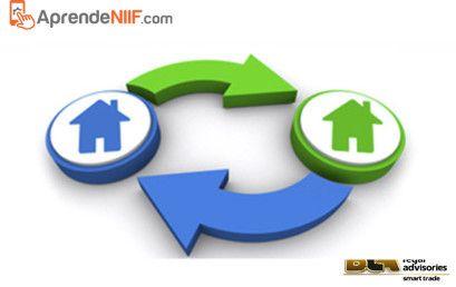 Entendiendo el Estándar de las NIIF – Permuta de Activos Fijos