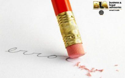 Entendiendo el Estándar de las NIIF – Ajustes a periodos anteriores