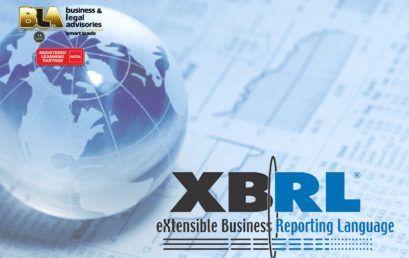 Información Financiera Presentada en XBRL