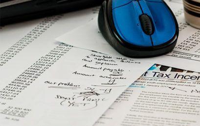 Taller de Impuesto Diferido Bajo Estándares Internacionales