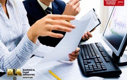 Entendiendo el Estándar NIIF – Relevancia de la Información