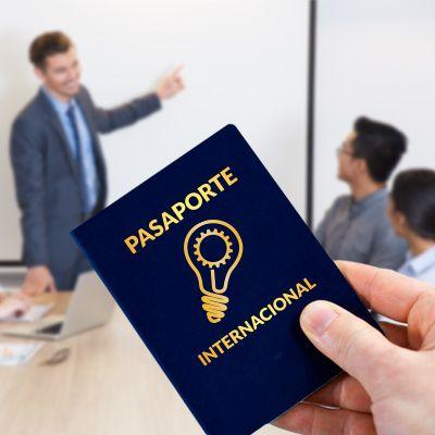 Membresia Pasaporte al Conocimiento Internacional