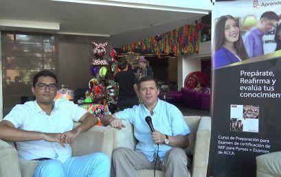 Experiencia Aplicación NIIF en Barranquilla