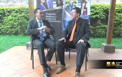 Experiencia aprendizaje Estándares Internacionales Nicaragua