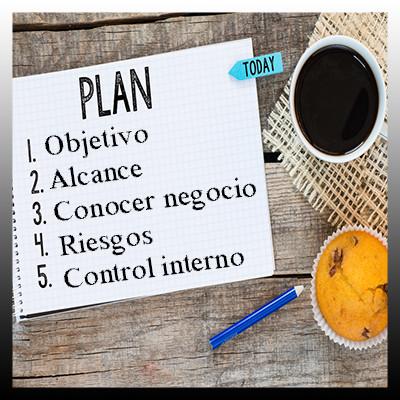 Planeación de Auditoria basada en NIA